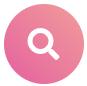 Icône de recherche Kapt-Search